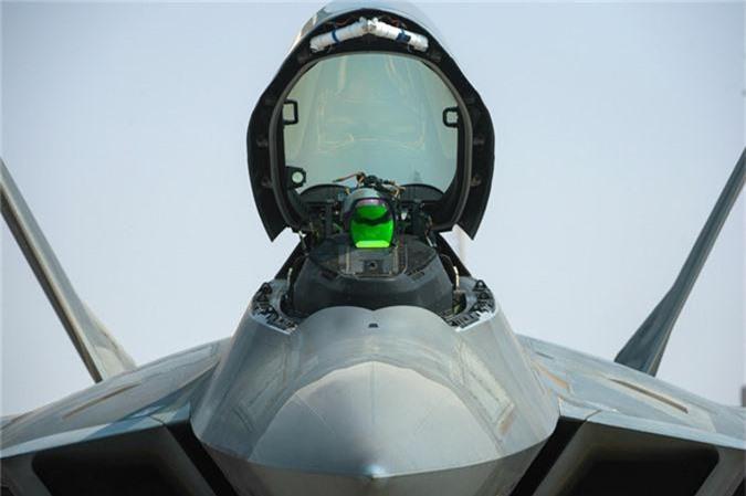 Vi sao phi cong may bay F-22 phai hoc dung sung carbine?-Hinh-2