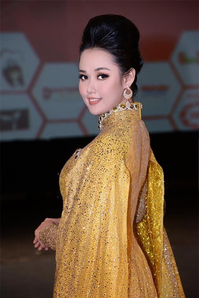 Hoa hậu - Doanh nhân Thùy Dương