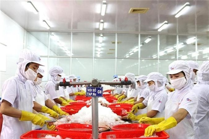 Nông sản Mỹ xuất khẩu sang Việt Nam tăng kỷ lục - ảnh 1