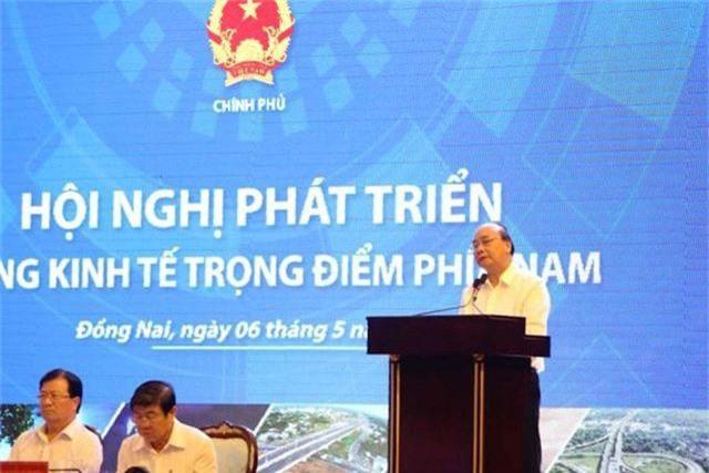 Thủ tướng: Không nói nhiều thành tích, đi thẳng vào yếu kém để khắc phục! - 2