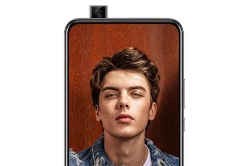 Cận cảnh smartphone camera selfie pop-up đầu tiên của Huawei