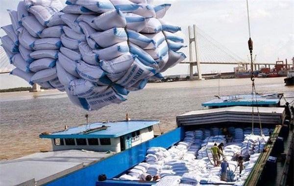 Xuất khẩu gạo của Việt Nam ngày càng tăng mạnh. (Ảnh: TL)