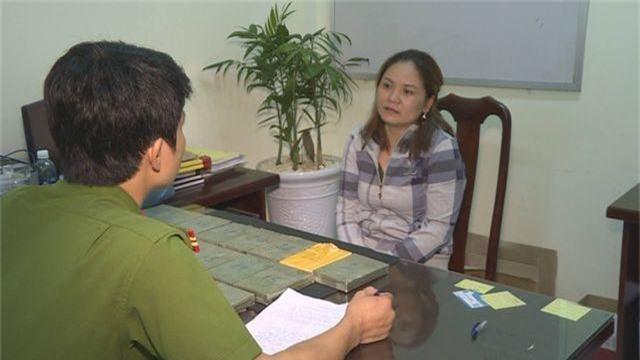 Truy tố nữ quái vận chuyển thuê 22 bánh ma túy từ Lào về Việt Nam tiêu thụ - 1