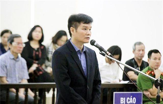 """Hủy án sơ thẩm vụ Tiến sĩ """"Học làm giàu"""" Phạm Thanh Hải - 1"""