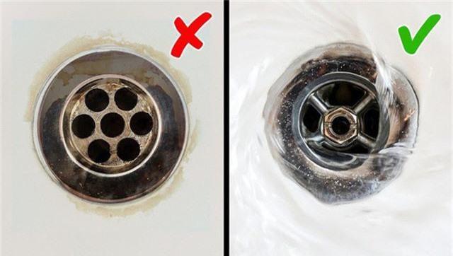 10 sai lầm ai cũng mắc phải khi tắm - Ảnh 4.