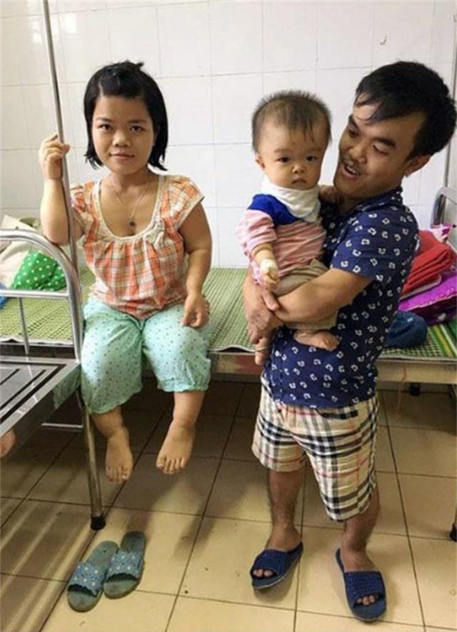 Cận cảnh cuộc sống của đôi vợ chồng tí hon, chỉ cao 1m giữa Hà Nội - 7