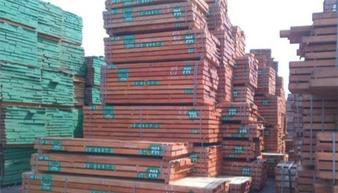Nhiều doanh nghiệp xuất nhập khẩu sang châu Phi bị lừa đảo.