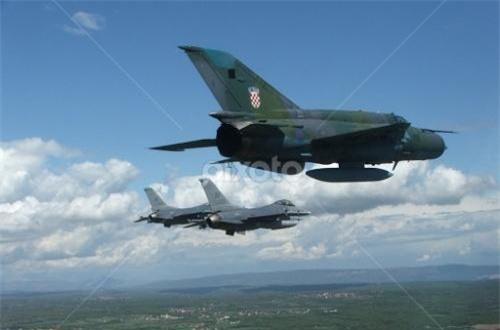 Dự kiến, F-16 của Không quân Mỹ sẽ tham gia một loạt các bài tập bao gồm cả huấn luyện đánh chặn chiến thuật, cơ động chiến đấu trên không... với phi đội MiG-21 của Không quân Romania.