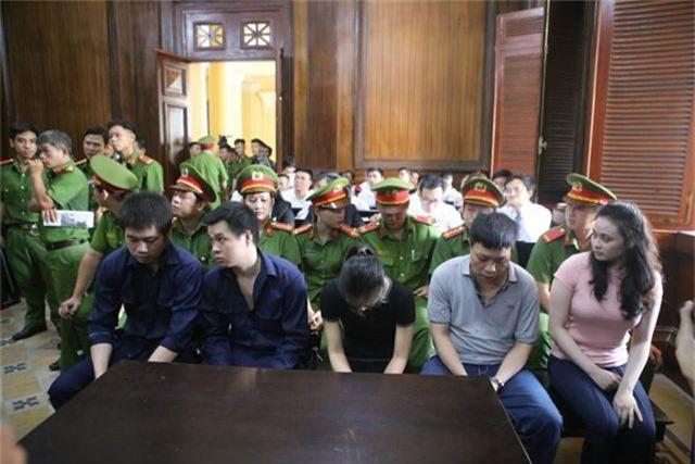 Hàng loạt người thoát tội trong vụ Ngọc Miu - 3