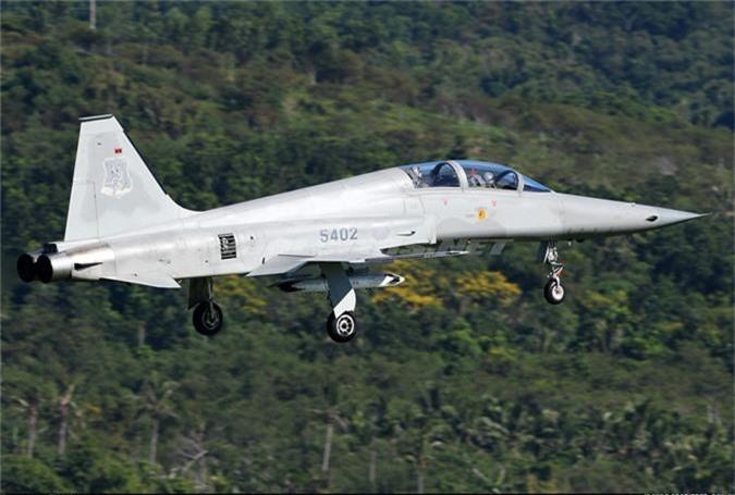 """My tai san xuat linh kien F-5: Co hoi co """"1-0-2"""" cho VN-Hinh-5"""
