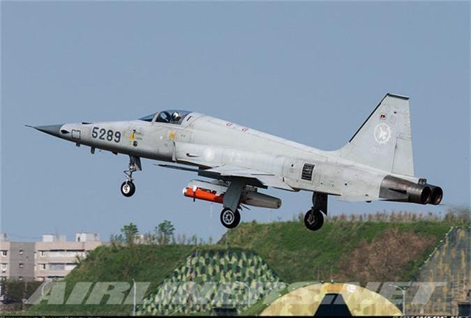"""My tai san xuat linh kien F-5: Co hoi co """"1-0-2"""" cho VN-Hinh-6"""