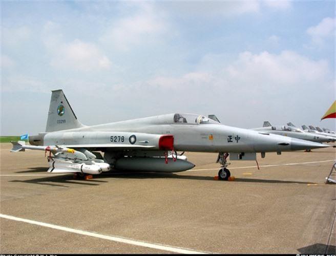 """My tai san xuat linh kien F-5: Co hoi co """"1-0-2"""" cho VN-Hinh-7"""