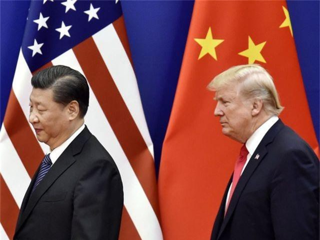 Trả đũa Mỹ, Trung Quốc thổi bùng căng thẳng cuộc chiến thương mại - 1