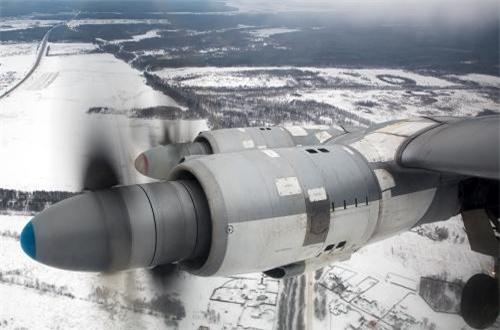 Đó là chưa kể, mới đây Nga đã tiết lộ kế hoạch nâng cấp các động cơ NK-12 lên chuẩn NK-12MPM cung cấp công suất mạnh hơn so với động cơ cũ, cho phép tăng tầm bay và tải trọng trong khi giảm độ rung giật.