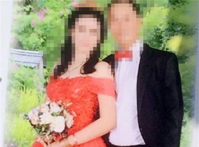 Đang đãi tiệc cưới, cô dâu bị chồng cũ xông vào chém - 1