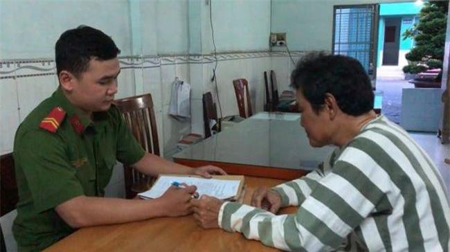 """Ông Ngô Ngọc An bị tạm giữ hình sự để điều tra hành vi """"Dâm ô đối với người dưới 16 tuổi""""."""