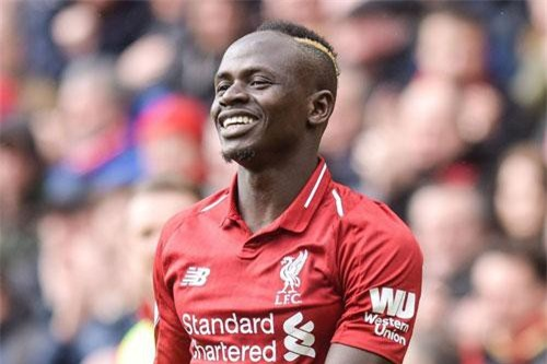 3. Sadio Mane (Liverpool).