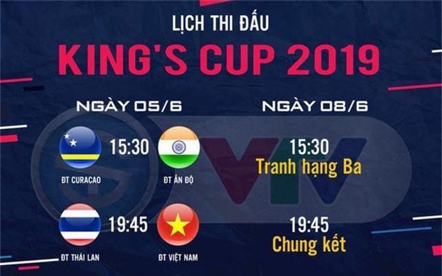ĐT Thái Lan triệu tập đội hình chuẩn bị cho Kings Cup: Hội tụ anh tài, quyết đấu ĐT Việt Nam - Ảnh 2.