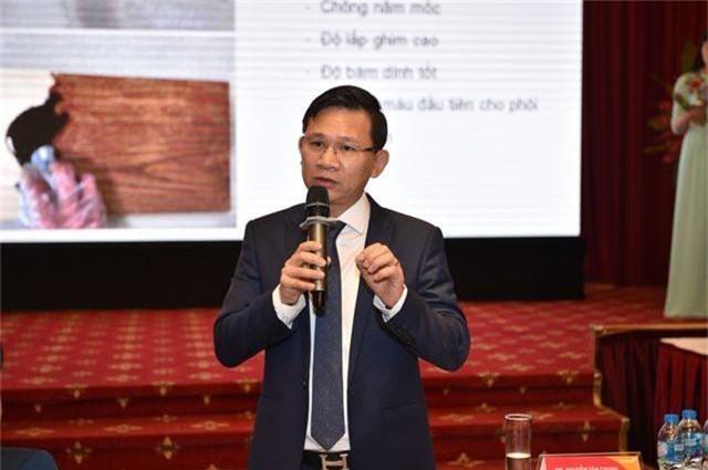 Giải pháp tăng lợi thế cạnh tranh của đồ gỗ Việt - 1