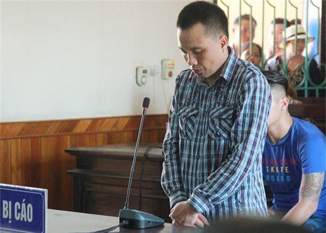 Tăng thêm 18 tháng tù đối với tài xế xe ben cố tình cán chết nam sinh - 2