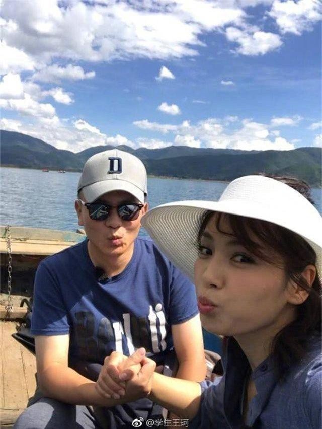 Lưu Đào: Người vợ quốc dân xinh đẹp lăn lộn giúp chồng đại gia trả nợ - 3