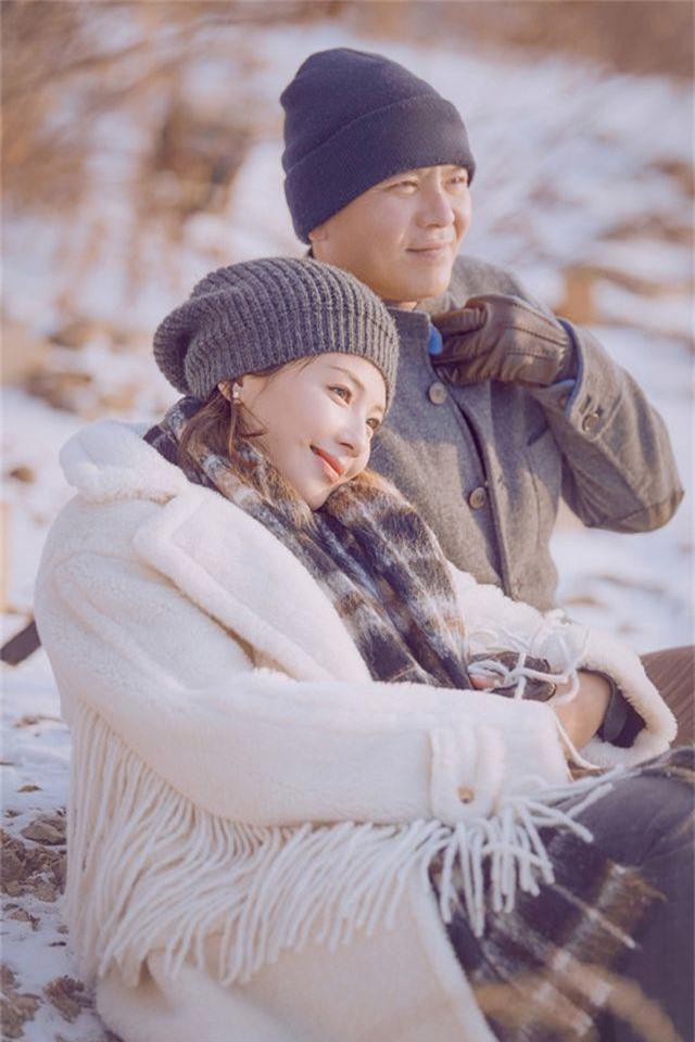 Lưu Đào: Người vợ quốc dân xinh đẹp lăn lộn giúp chồng đại gia trả nợ - 4