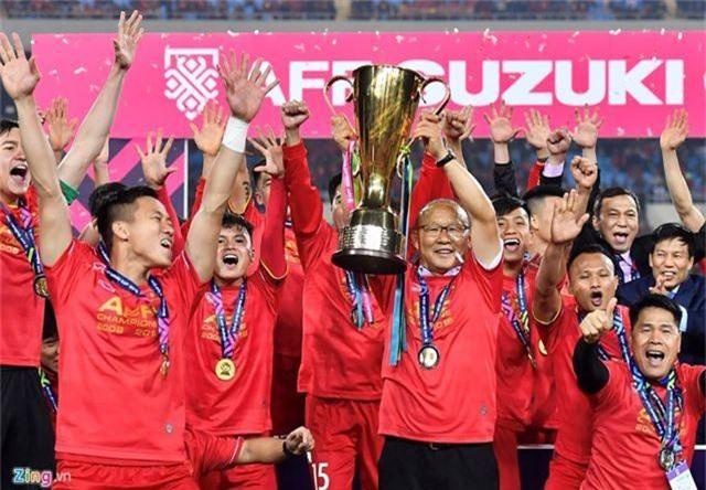 Vì sao đội tuyển Thái Lan quyết thắng bằng được Việt Nam tại King's Cup? - 2