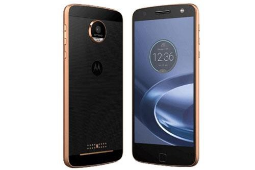 Motorola Moto Z Play.