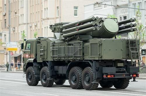 Các các điều tra tìm ra rằng, radar của Pantsir-S không thể phát hiện và theo dõi mục tiêu kích thước nhỏ như UAV và đạn chính xác cao dù chúng vốn được thiết kế để thực thi điều này.