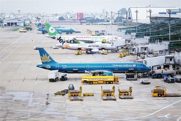 """Vận tải hàng không đang tăng trưởng """"nóng""""?"""