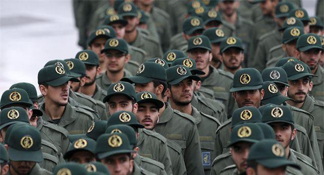"""Tướng Iran lên tiếng """"dằn mặt"""" Mỹ"""