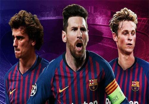 Đội hình Barca mùa tới khủng như thế nào?