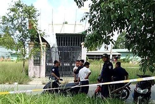 Lời khai chấn động vụ 2 người bị sát hại, đổ bê tông phi tang