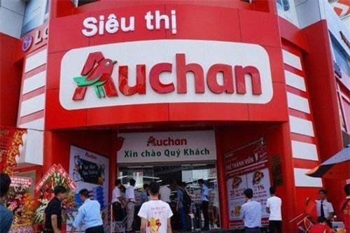 Gay gắt sự đào thải trong mảng kinh doanh siêu thị tại Việt Nam