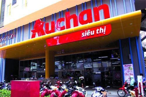 """Lý do hàng loạt """"ông lớn"""" châu Âu vấp phải sự """"đào thải"""" trong thị trường bán lẻ Việt Nam"""