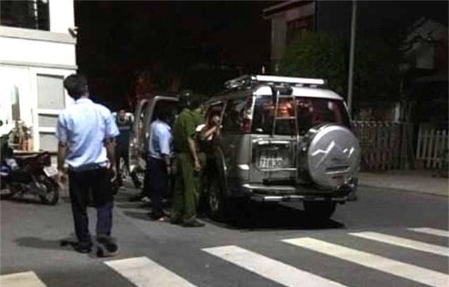 Khởi tố vụ 2 người bị sát hại, đổ bê tông phi tang - 2