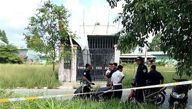 Khởi tố vụ 2 người bị sát hại, đổ bê tông phi tang - 4