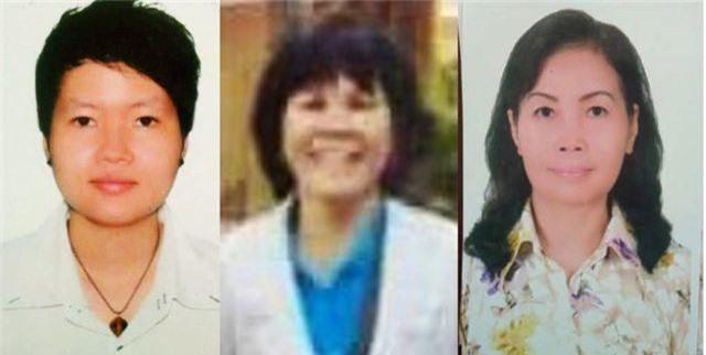 Lời khai chấn động vụ 2 người bị sát hại, đổ bê tông phi tang - 1