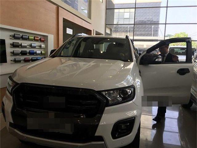Ô tô bán tải mất giá, hàng loạt ông lớn đồng loạt hạ giá xe hơi - 2