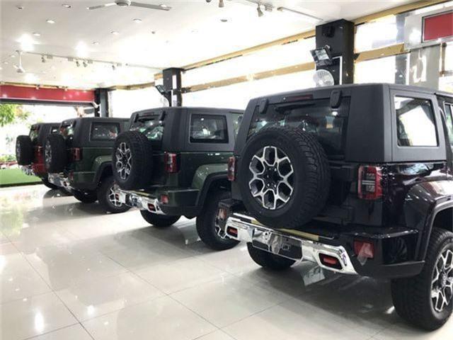 Ô tô bán tải mất giá, hàng loạt ông lớn đồng loạt hạ giá xe hơi - 3
