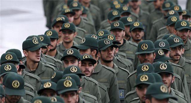 Tướng Iran nói không muốn chiến tranh, nhưng không sợ chiến tranh - 1