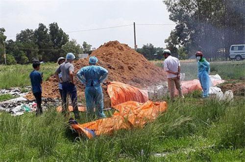 Đồng Nai: Phát hiện hơn 4 tấn thịt nhiễm bệnh dịch tả lợn châu Phi