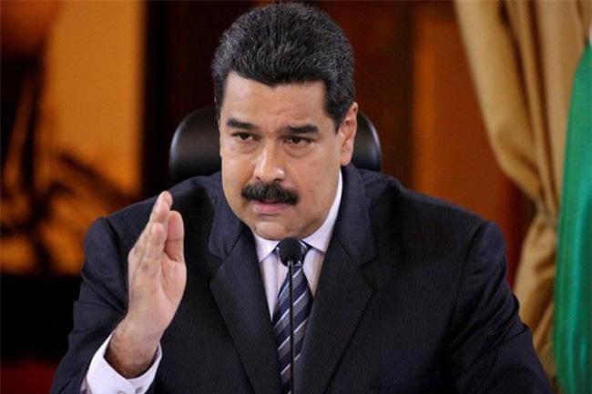Tổng thống Venezuela đàm phán với thủ lĩnh phe đối lập để hòa giải
