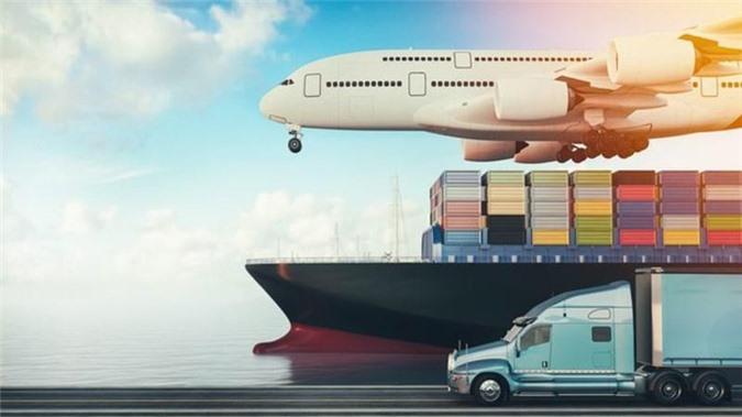 Là thành viên CPTPP, ngành logistics Việt Nam có nhiều cơ hội phát triển và tham gia sâu hơn vào những trung tâm giao dịch vận tải thế giới. Nguồn: internet
