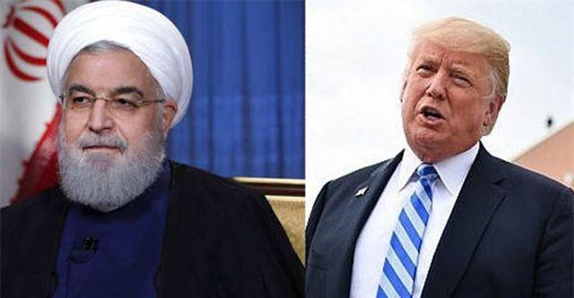 Vùng Vịnh nóng lên từng ngày: Ông Trump lại dọa Iran