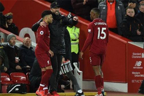 UEFA đổi luật trước chung kết Champions League giữa Liverpool vớiTottenham