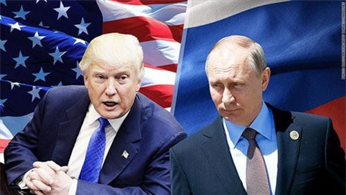 Nga chờ đợi một đề nghị gặp gỡ cấp cao từ Mỹ