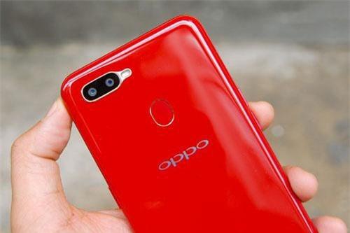 Smartphone camera kép, pin 'trâu' của Oppo lên kệ tại Việt Nam với giá 3,99 triệu