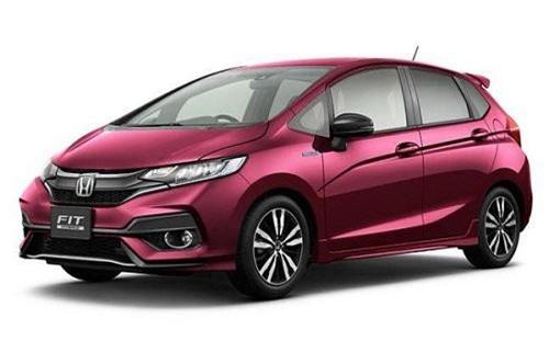 Cơ hội sở hữu Honda Jazz giá rẻ nhất trong lịch sử, giảm tới 100 triệu đồng