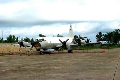 Nhìn lại vụ va chạm trên không nghiêm trọng giữa EP-3 Mỹ và J-8 Trung Quốc